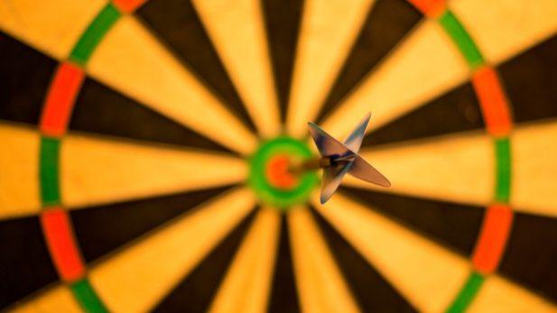 target publicitario